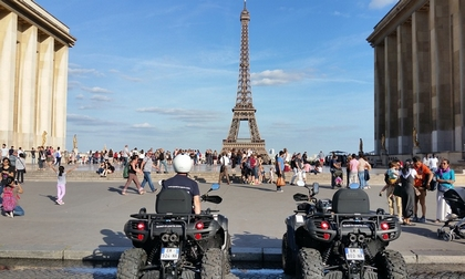 quad paris